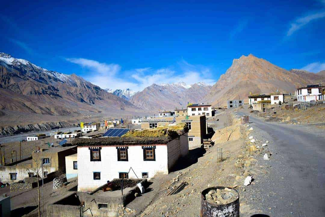 Key Monastery