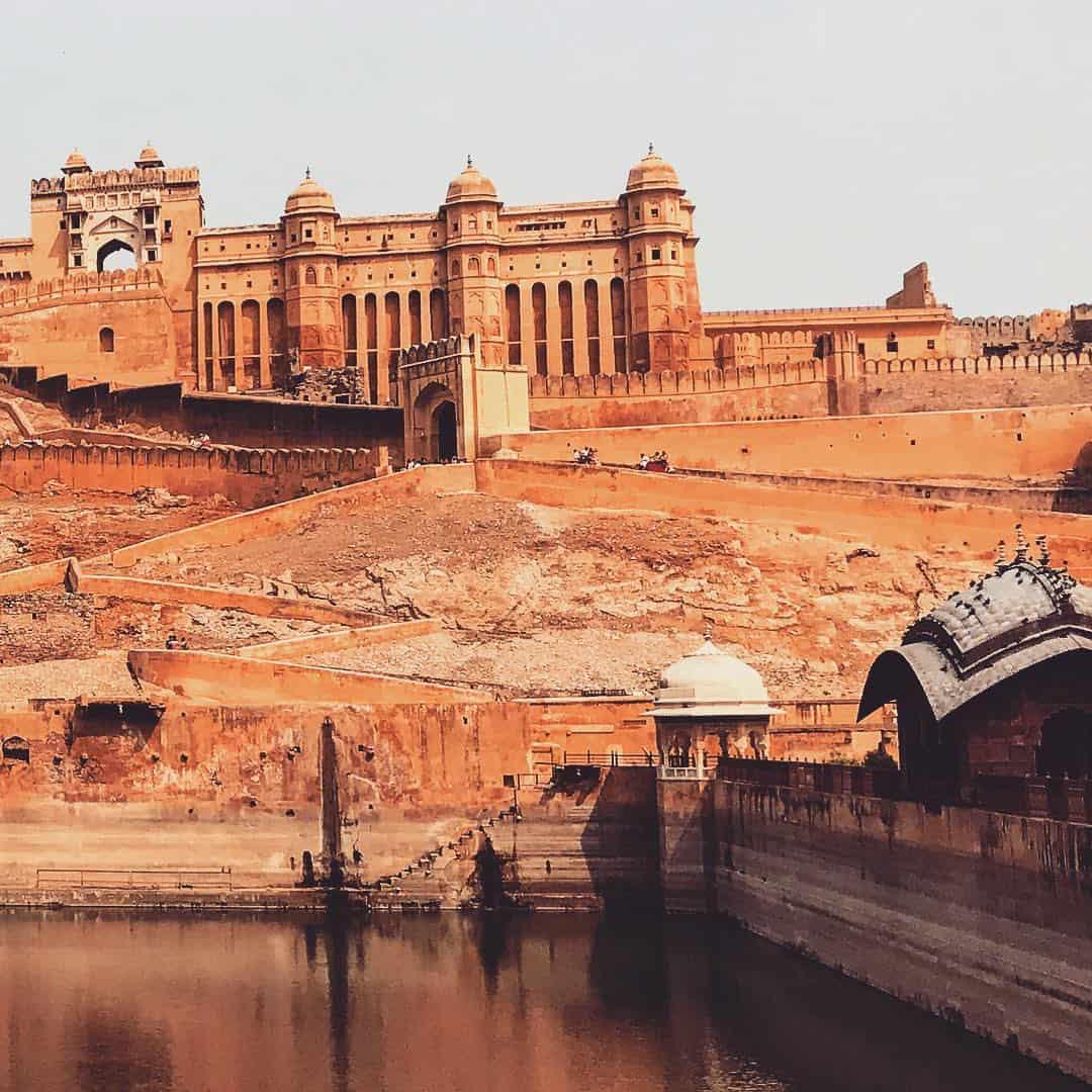 Pushkar camel Festival