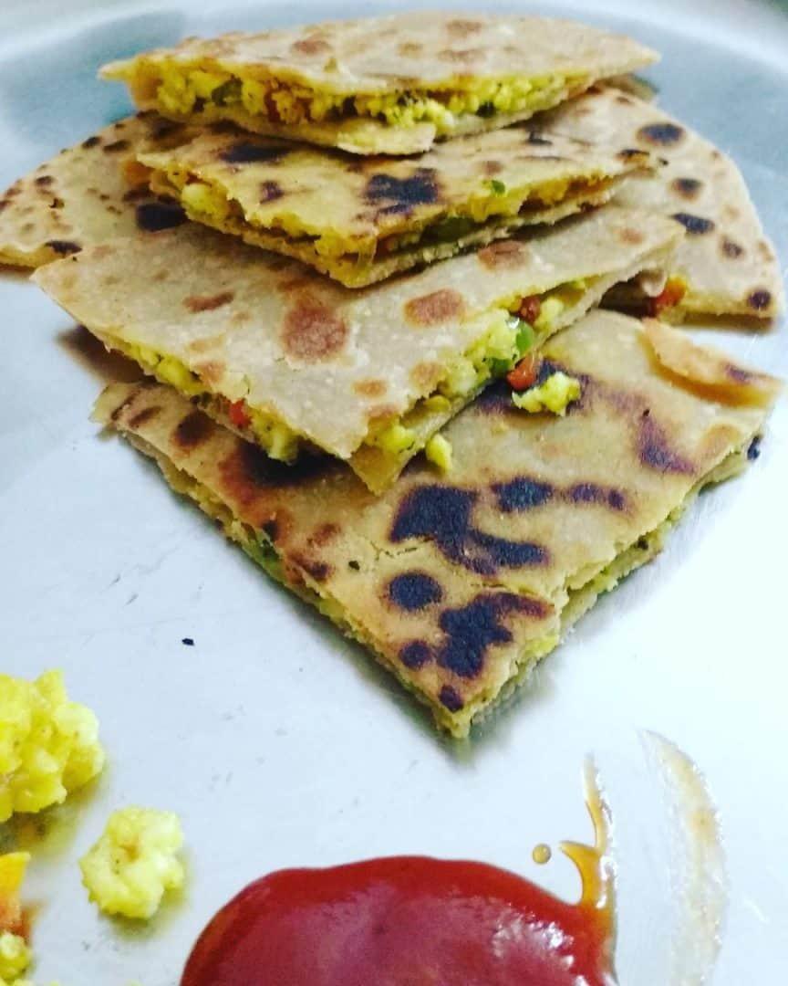 Best Breakfast Places in Koramangala