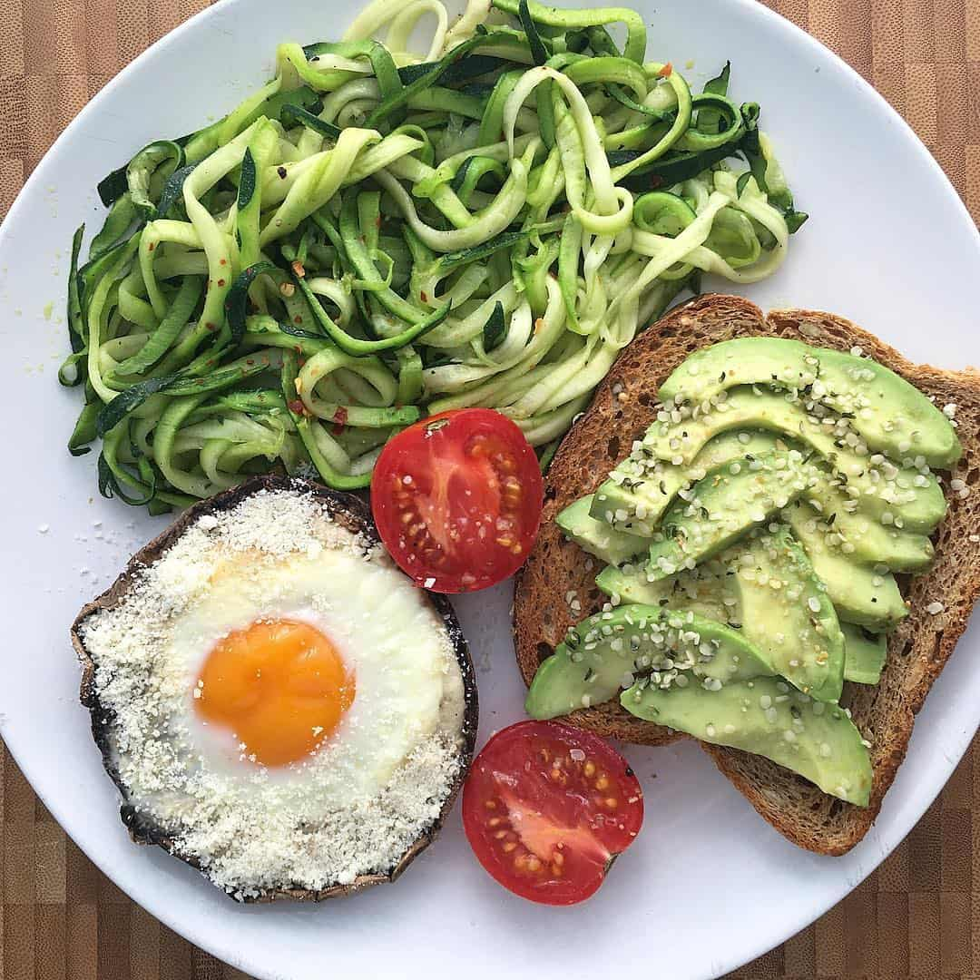 Best breakfast places in bangalore