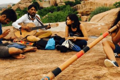 International Thar Desert Music Festival-min