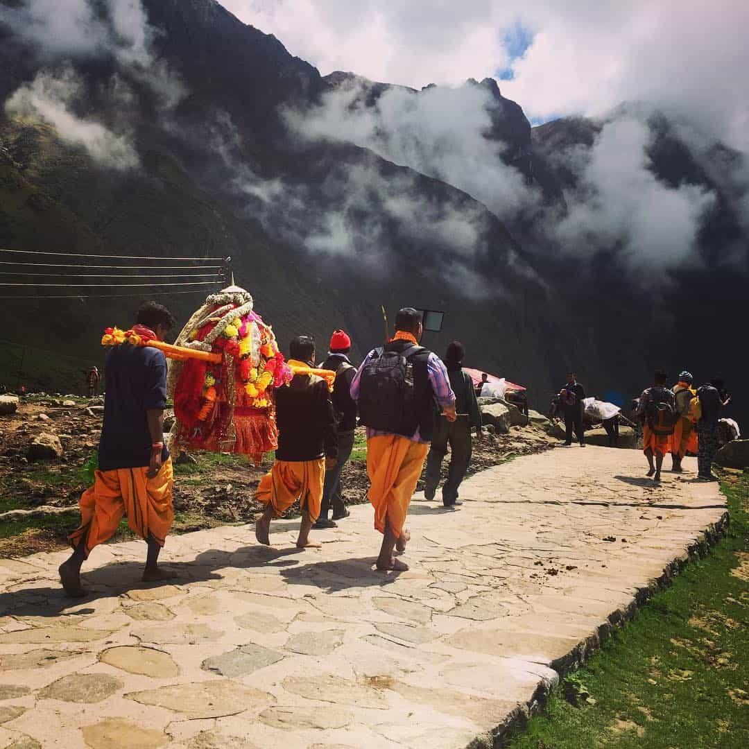Kedarnath Yatra