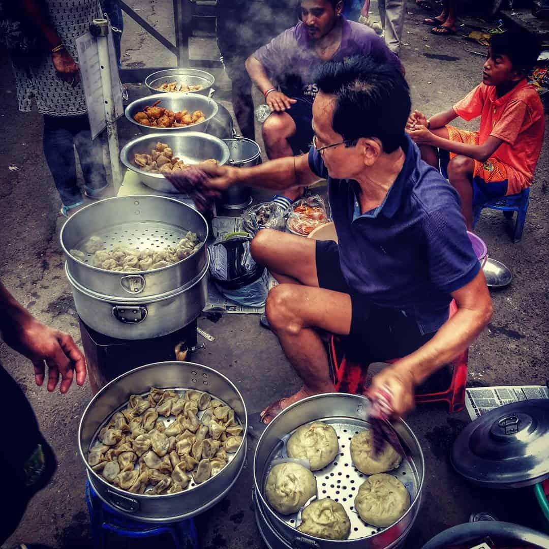 Kolkata Food Trail