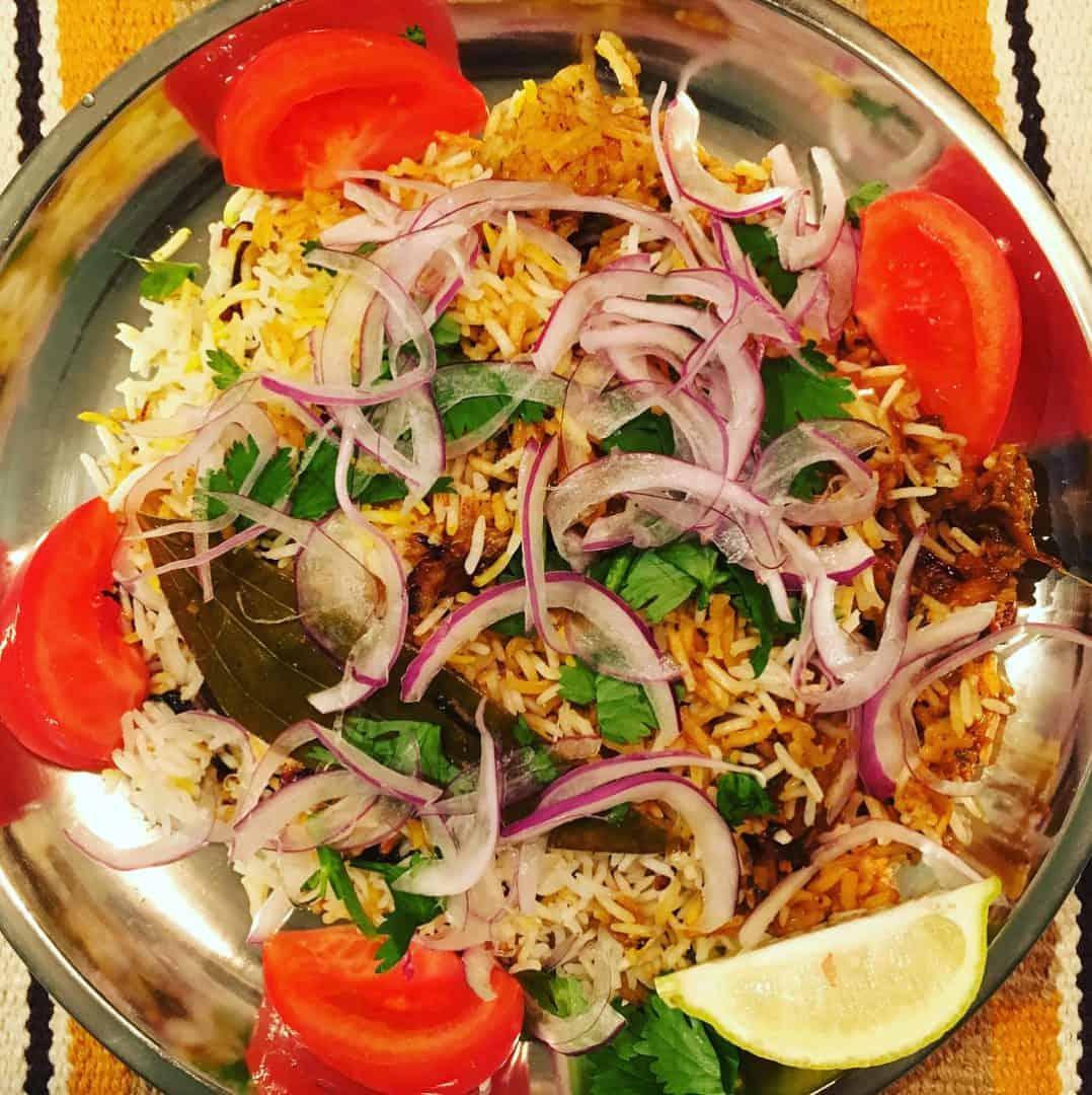 Mahim Khau Galli
