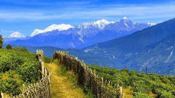 Gangtok Budget Travel