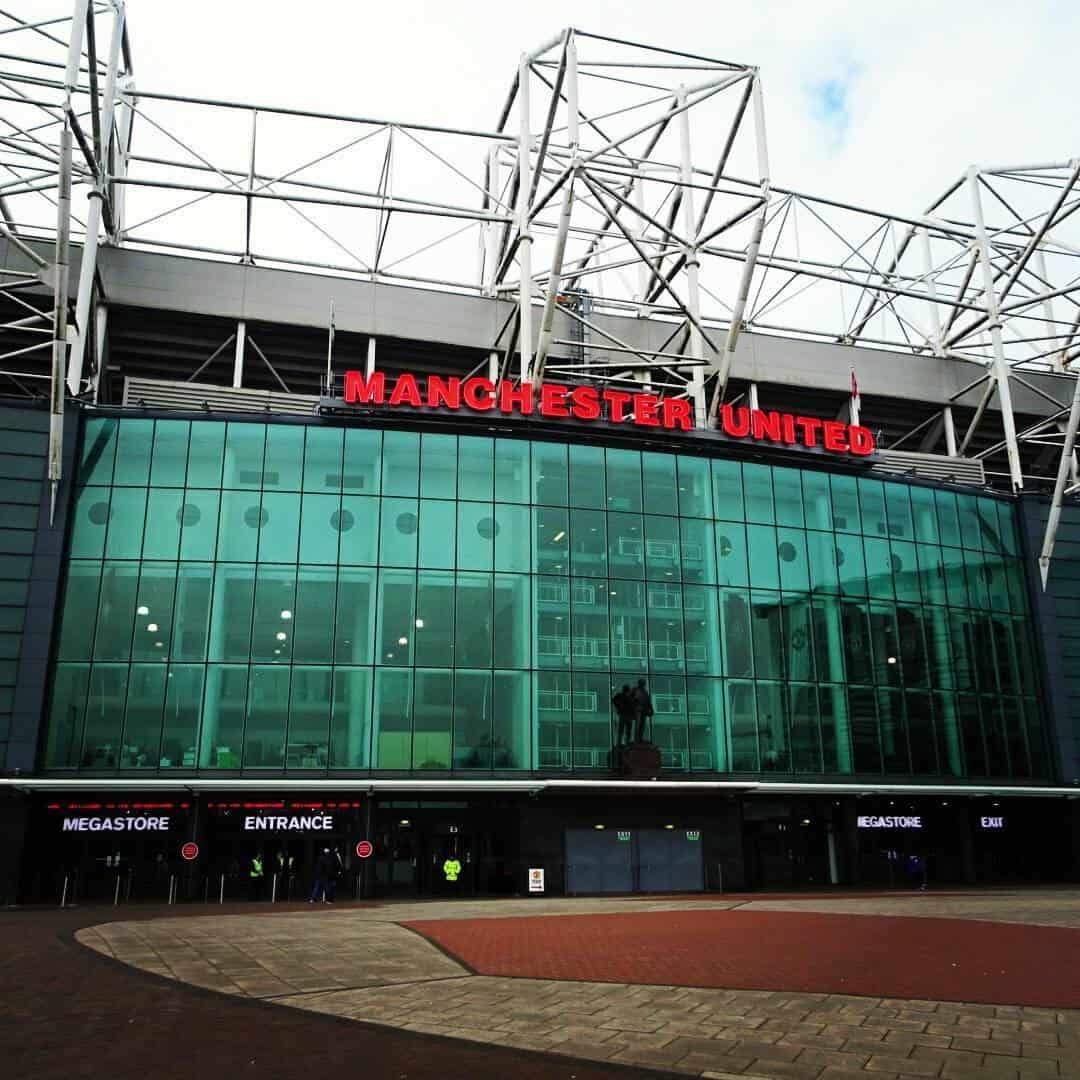 Manchester Liverpool Tour