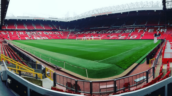 Old Trafford: The Bequest for Every Manchester United Fan