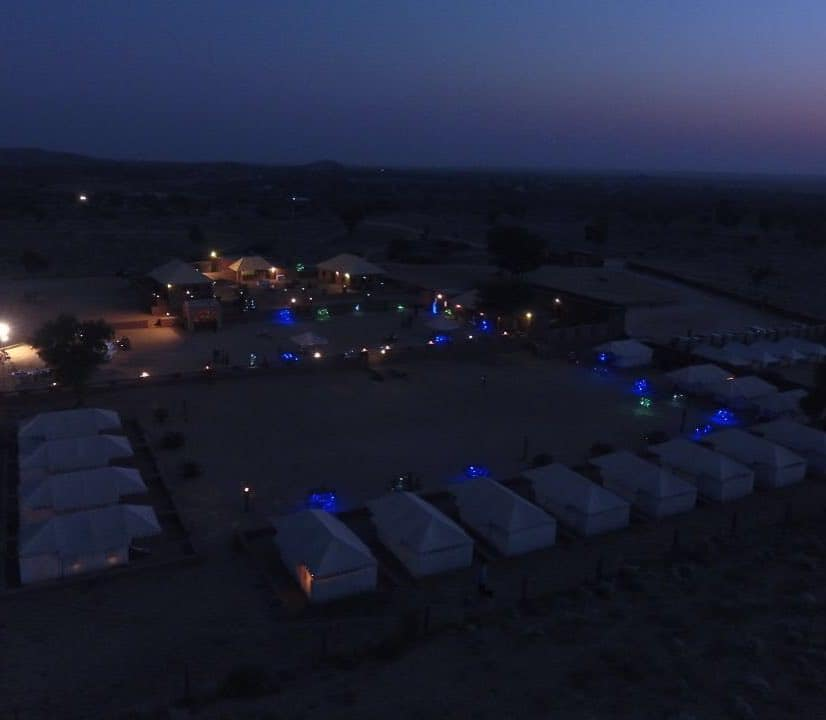 Osian Safari Camp