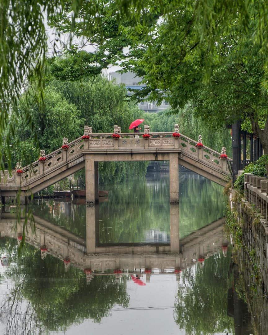 reasons to visit shanghai
