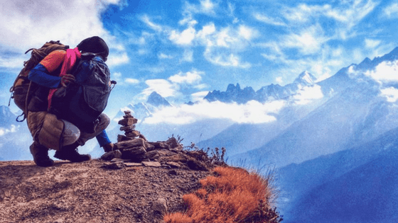Kuari Pass Trek: The Best Himalayan Trail for Beginners