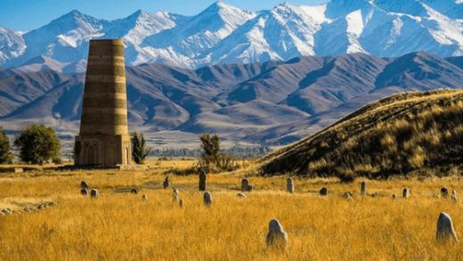 places to visit in bishkek