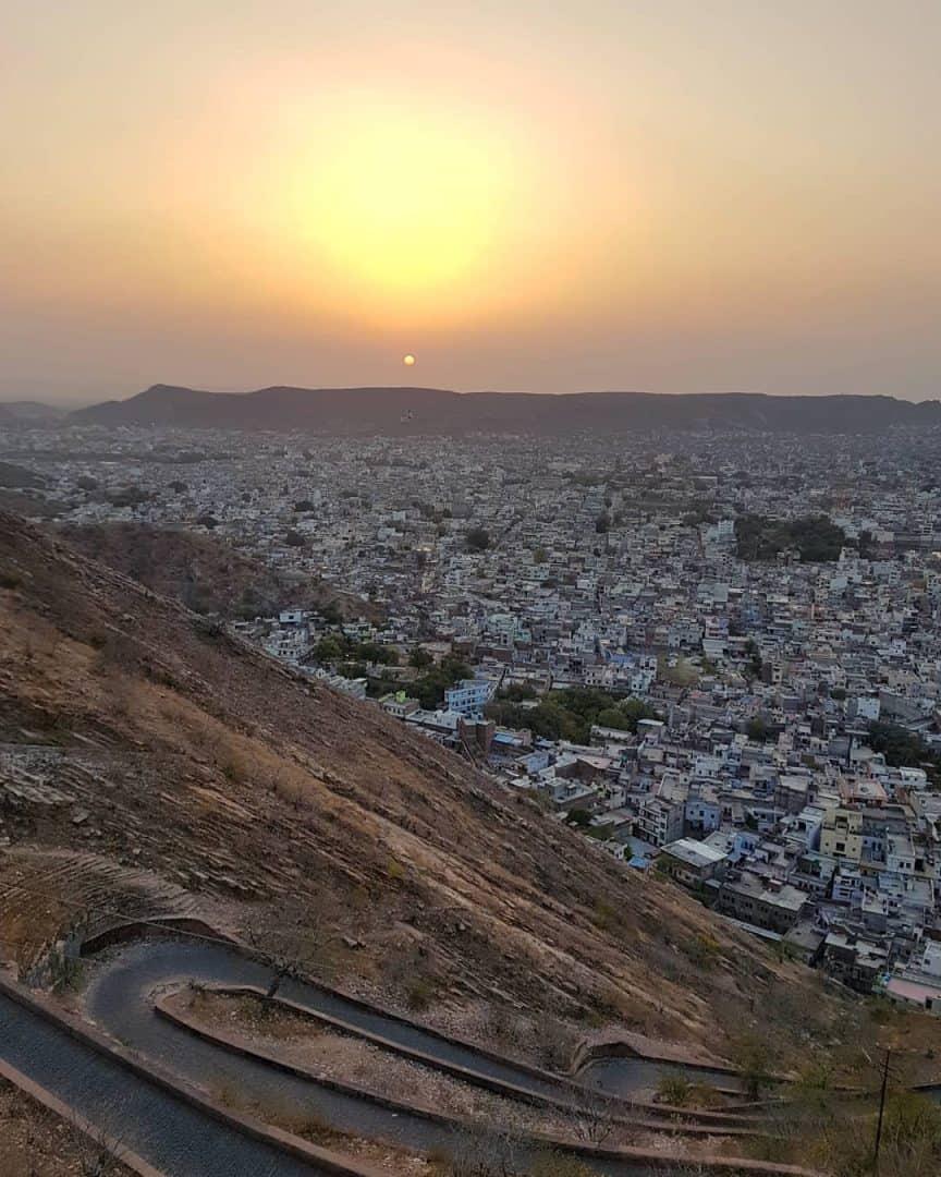 palaces to visit in Jaipur