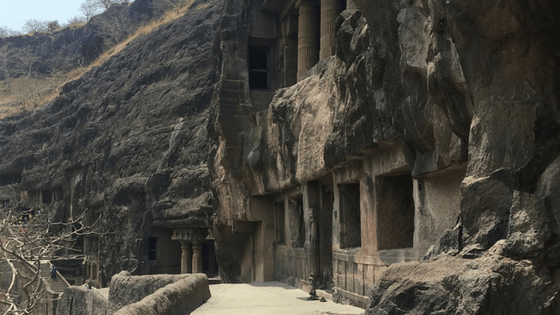 Ajanta and Ellora Caves: The Rock Cut Indian Marvels