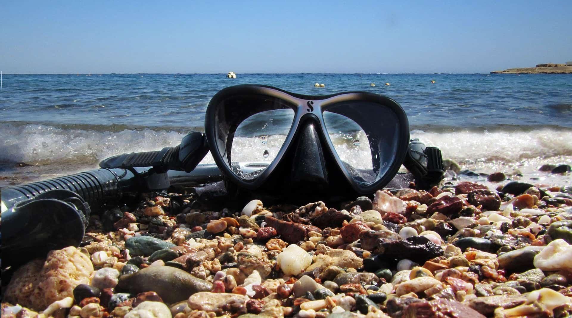 Snorkeling Dahab