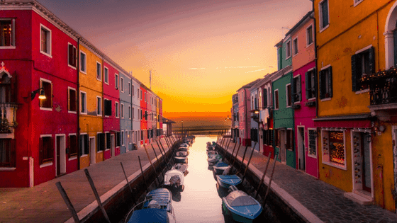 Traveling Solo to Venice: The Italian City Built on a Lagoon
