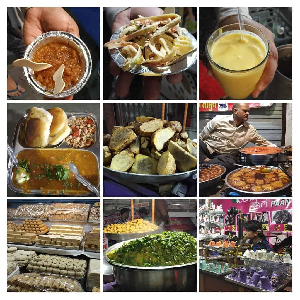Indore Food Guide