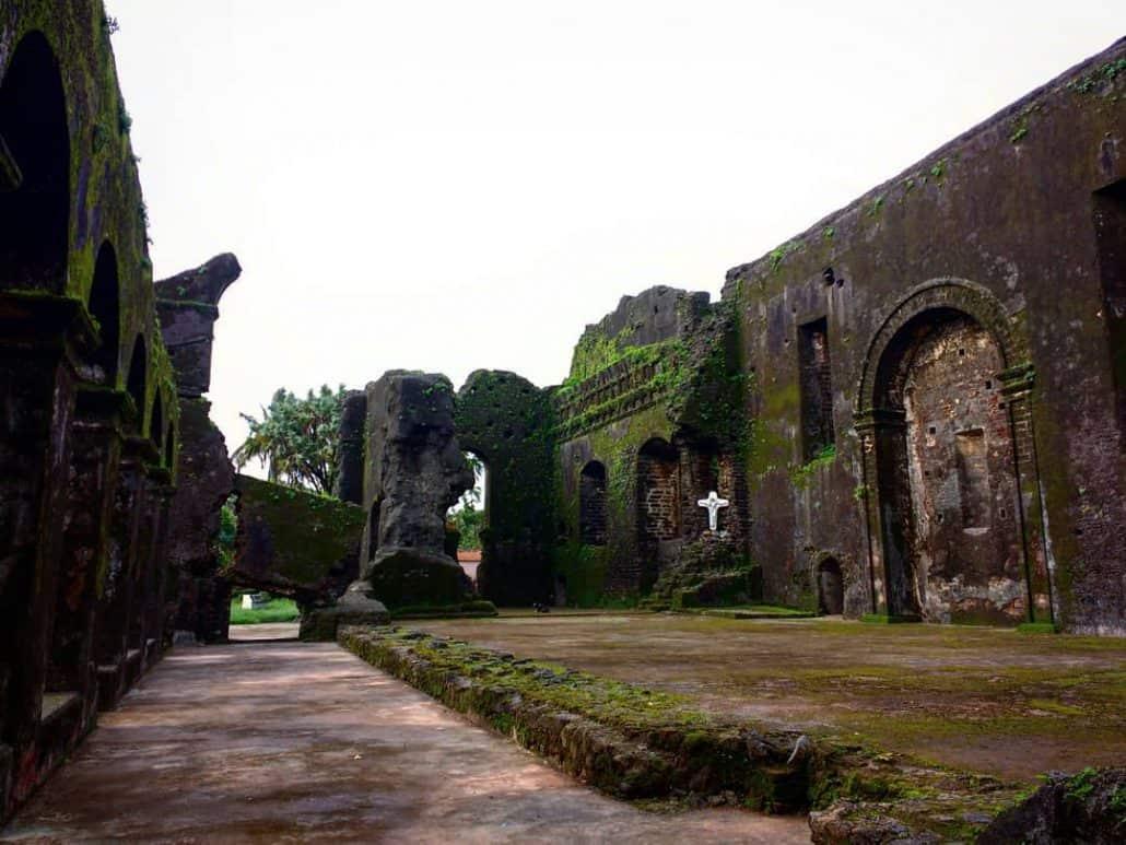 Daman-two-day-itinerary-