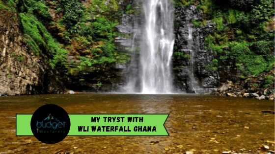 Hiking and Camping at Wli Waterfall – Ghana's Highest Cascade