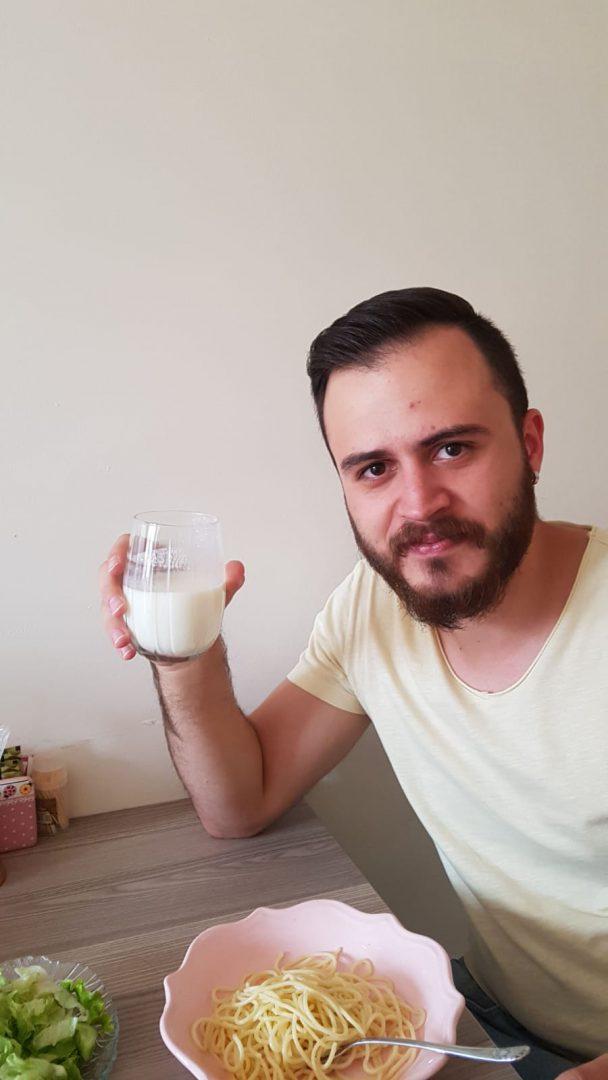 Being a vegetarian in Turkey