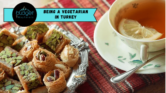 Travelling as a Vegetarian to Turkey: The Complete Survival Guide