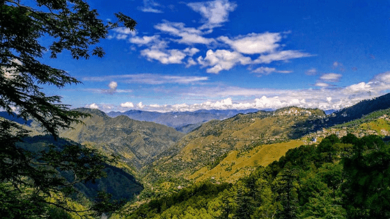 Top Travel Reasons to Visit Shimla – The Queen of Hills