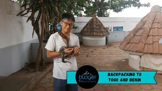Backpacking to Togo and Benin: My Stint with African Voodoo Practices