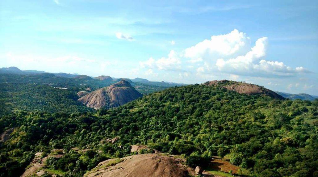 Bangalore to Mysore Itinerary