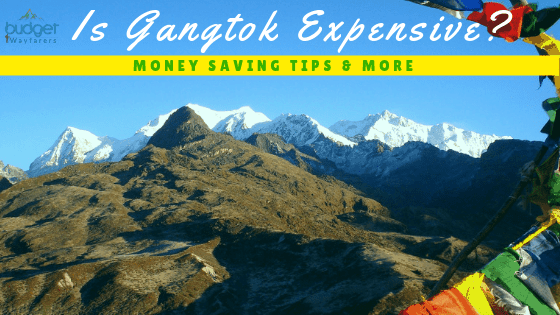 Cost Effective Travel Mantra for Couples Visiting Gangtok