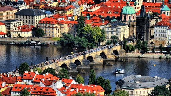 Traveling to Prague from India: The Ideal Budget