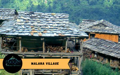 Untold Story of Himachal's Malana Village: World's Oldest Democracy