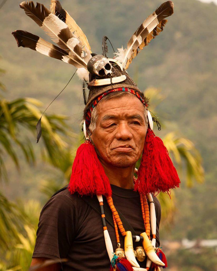 travel tips for Nagaland