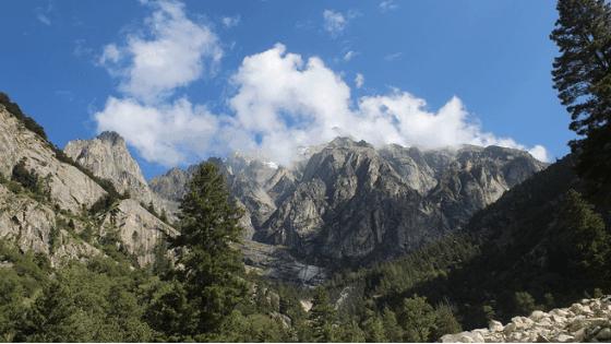 Churah Valley