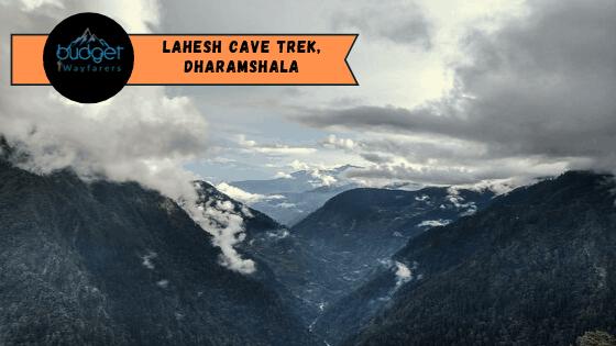 Lahesh Cave Trek: Dharamshala's Enthralling Green & White Trail