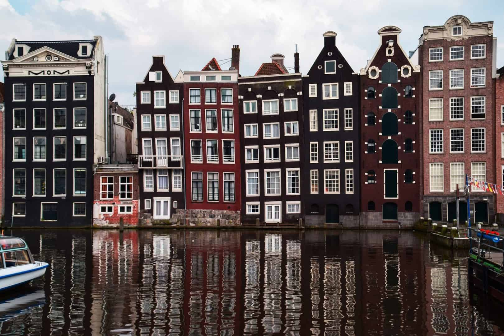 Amsterdam Five Day Itinerary