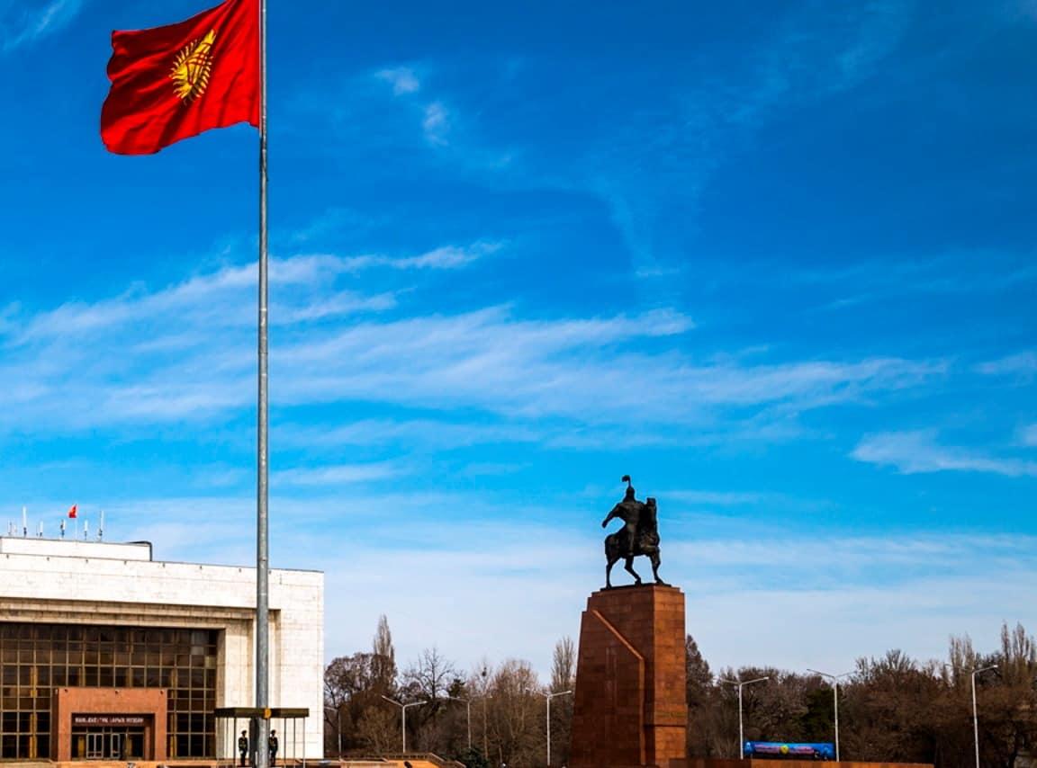 bishkek best places