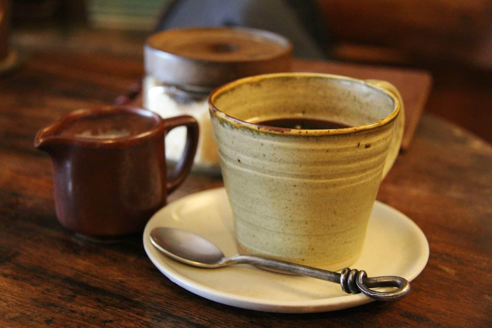 Kyrgyzstan Coffee