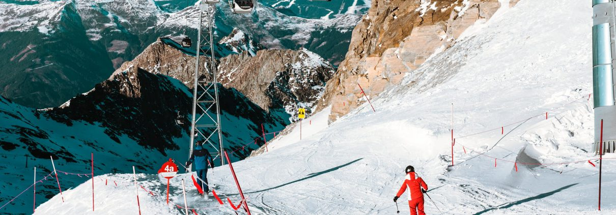 tips on how to ski safely