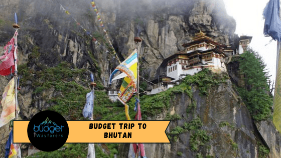 A Backpacking Trip to Bhutan: The Land of Happy People