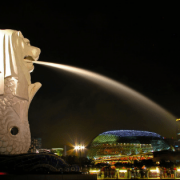 Budget travel itinerary for singapore-min
