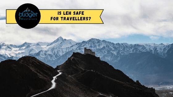Is Leh Safe?