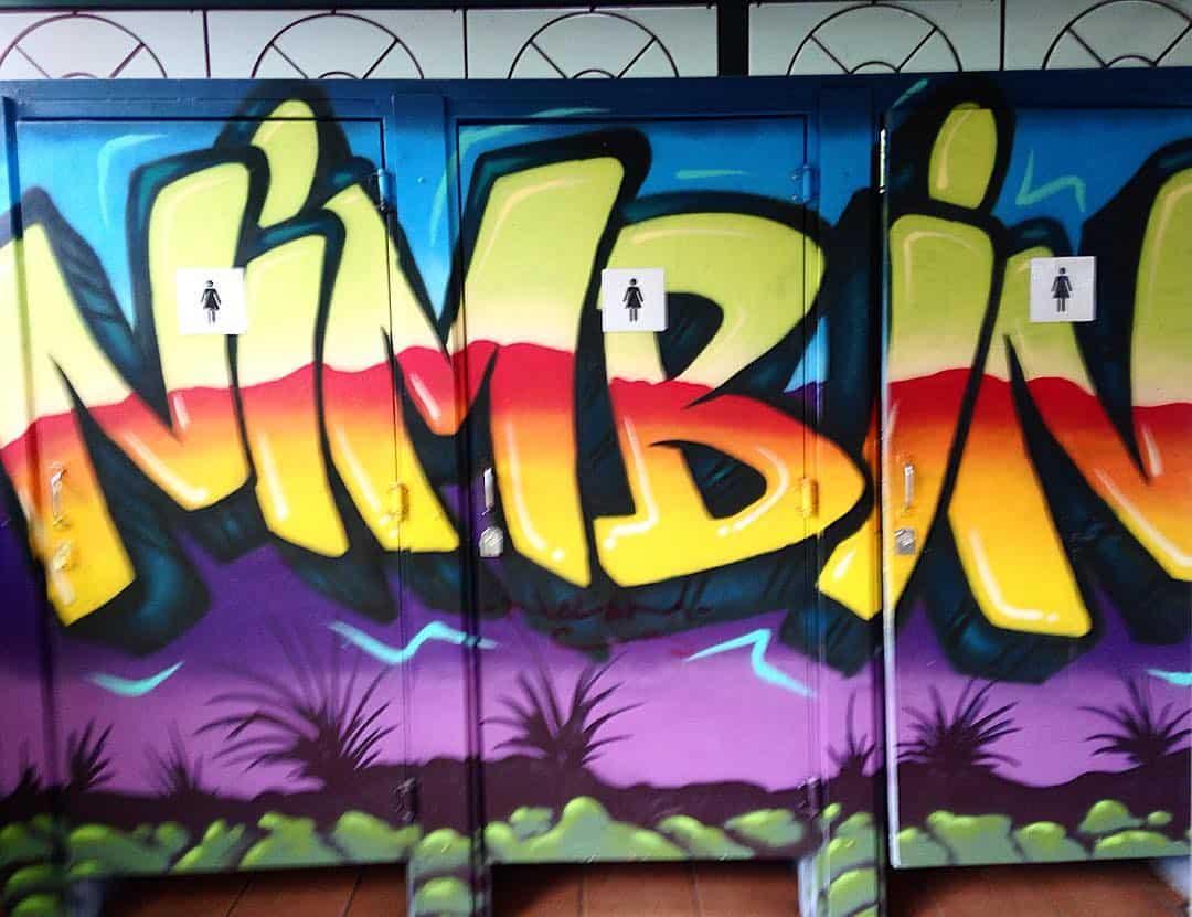 Nimbin