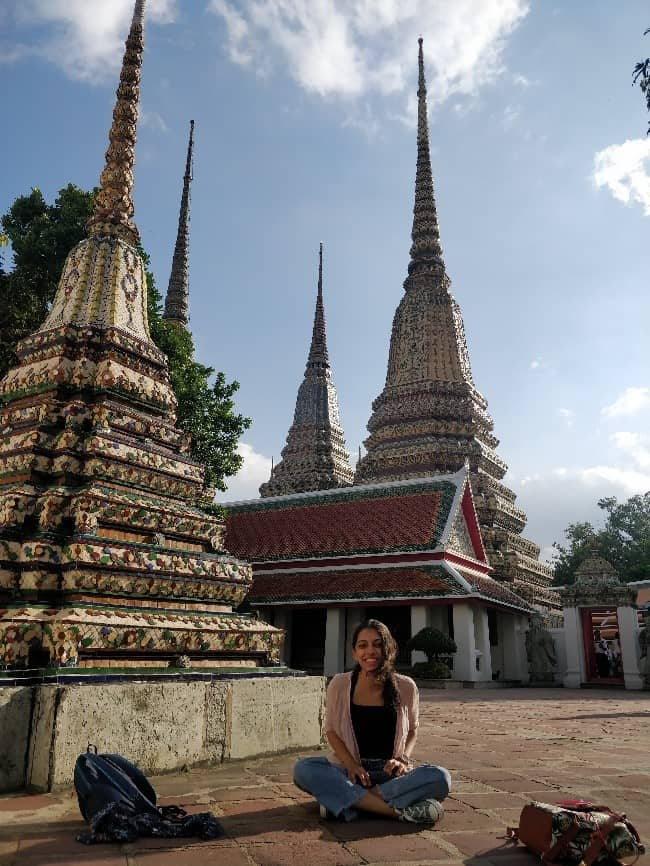 Tips for travelling from India to Thailand