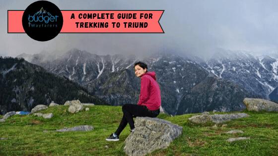 Triund Trek: Camp Amidst the Majestic Himalayas