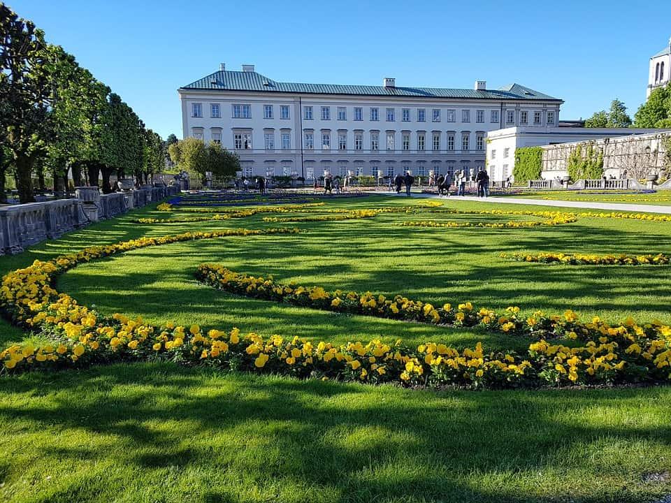 Salzburg 2 day iinerary