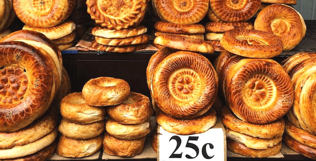 Bishkek top buying things