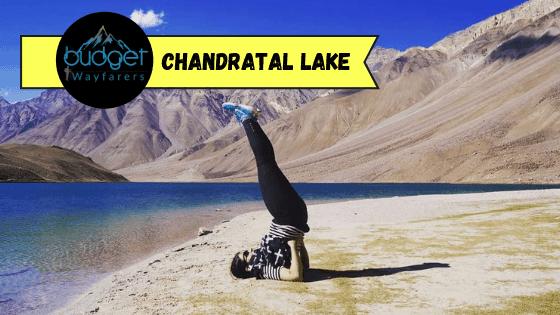 Chandratal