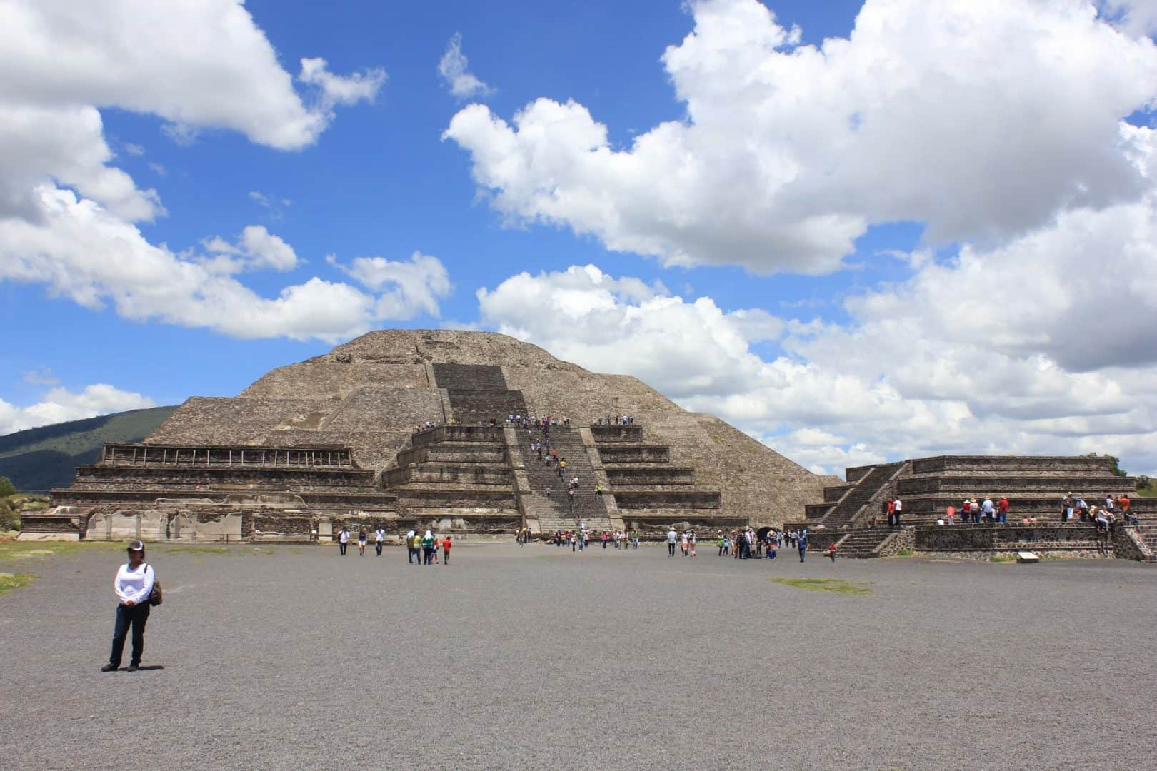 Teotihuacan Travel Tips