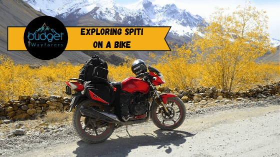 7 Day Biker's Itinerary for Exploring Spiti on Two Wheels