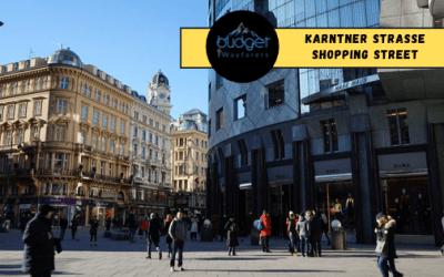 Karntner Strasse: Vienna's Perfect Pedestrian Zone for Shopaholics