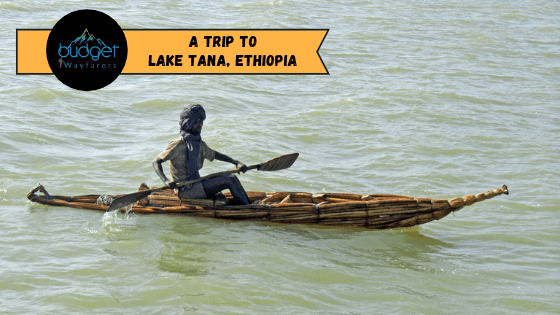 Lake Tana: The African Wonder with 37 Floating Islands